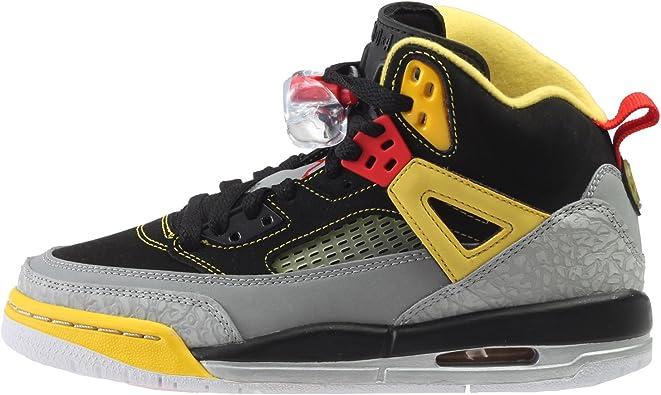 Nike Air Jordan Spizike Grade-School (GS) Black 317321-050