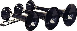 Kleinn Air Horns 230 Triple Train Horn - Black