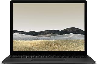 マイクロソフト Surface Laptop 3 13.5インチ/ Office H&B 2019 搭載 /第10世代 Core-i7 / 16GB / 1TB / ブラック (メタル) VGL-00018