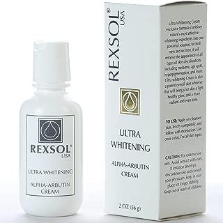 rexsol fade 4 cream