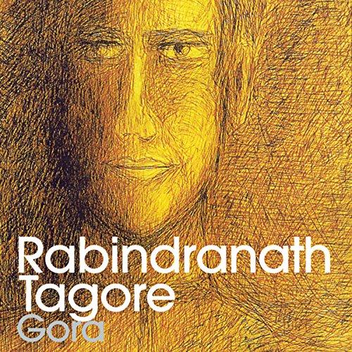 Gora audiobook cover art