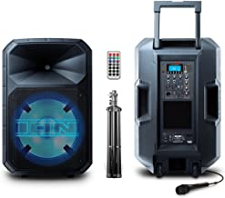 ION Audio Total PA Max