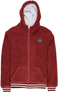 BILLABONG Sherpa Womens Zip Hoody