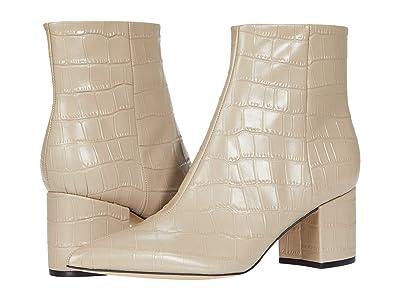 Marc Fisher LTD Jarli 4 (Taupe Leather) Women