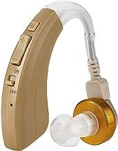 Ear Sound Amplifier Gold 1 (Pcs)