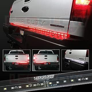 red led hunting light bar