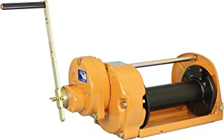 Best 5 ton hand crank winch Reviews