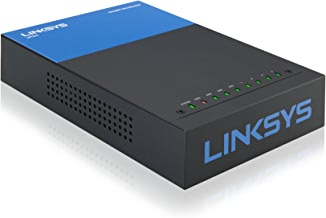 Linksys LRT214 Gigabit VPN Router
