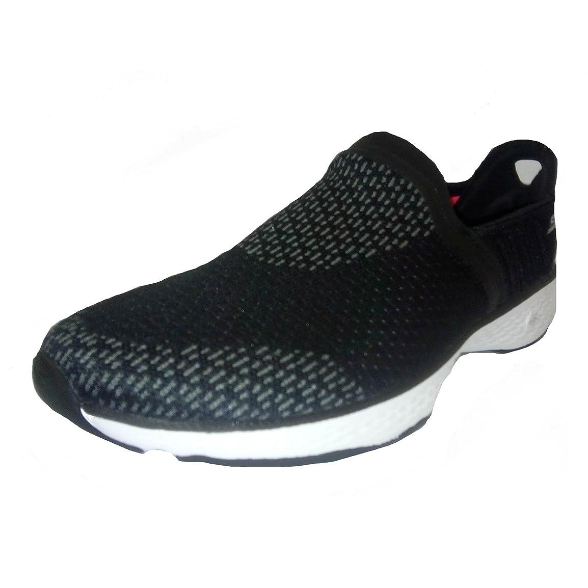 緊張ご注意評決Skechers Go Walk Sport Supreme Womens Walking Sneakers [並行輸入品]