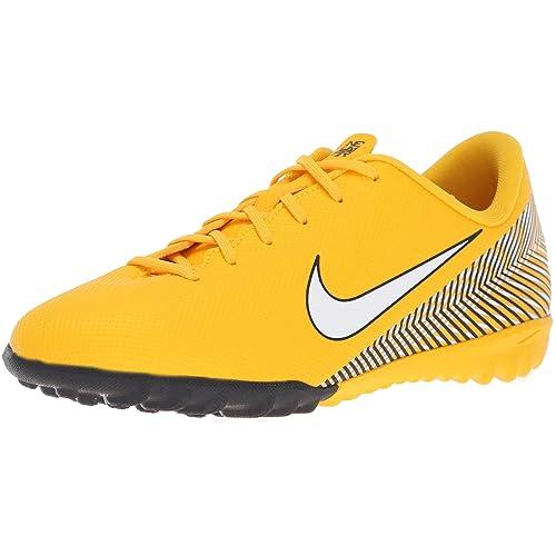 lowest price 87ba3 68fe5 Nike Kids Soccer Neymar Jr. Mercurial Vapor XII Academy Turf Shoes