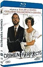 Crimen Ferpecto [Blu-ray]