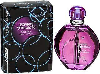 Omerta Expreso sensualite cautivo Agua de perfume - 100 ml