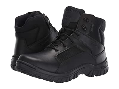 Bates Footwear Maneuver Mid Waterproof (Black) Men