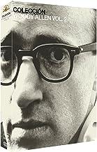 Coleccion Woody Allen Volumen 2 (Manhattan + September + Sombras Y Niebla + Zelig + La Comedia Sexual De Una Noche De Verano Interiores) [DVD]