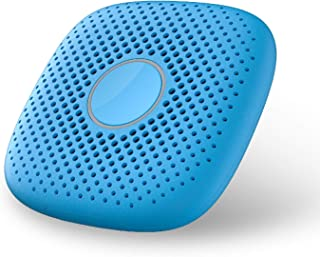Relay Kids Phone Alternative: 4G LTE Nationwide Range, Walkie Talkie Ease, GPS Tracker with Geofencing (Blueberry)