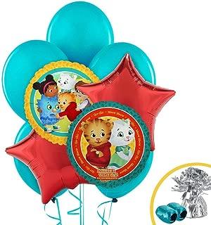 Daniel Tiger's Neighborhood Balloon Bouquet Kit