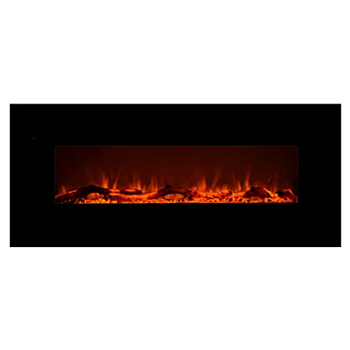 Outdoor Electric Fireplace: Amazon.com