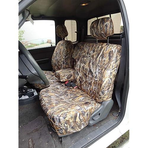Swell Toyota Tacoma Seats Amazon Com Ibusinesslaw Wood Chair Design Ideas Ibusinesslaworg
