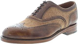 Sendra Boots 4133 Tang Unisex Scarpe Scarpa in pelle Scarpe Basse Scarpe Western Marrone