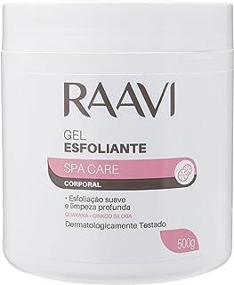 Gel Esfoliante Spa Care, Raavi, 500G