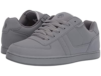 Osiris Relic (Grey/Charcoal/Black) Men