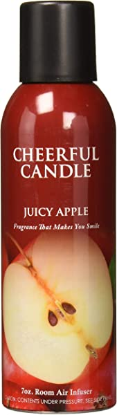 A Cheerful Giver A Juicy Apple Room Spray Multi