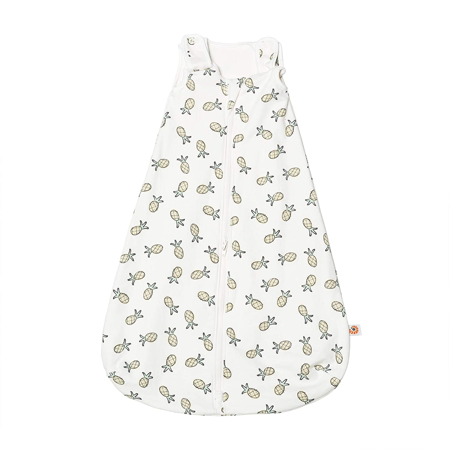 Ergobaby A surprise price is realized Sleeping Bag SEAL limited product Premium Pineapples 1.0 Cotton Tog