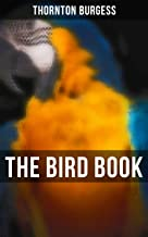 The Bird Book: Educational & Warmhearted Nature Stories for the Youngest
