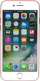 Điện thoại di động Apple – Apple iPhone 7 128GB Unlocked GSM 4G LTE Phone w/ 12MP Camera – Red (Renewed)