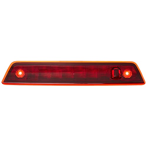2005-2010 JEEP GRAND CHEROKEE 3RD THIRD BRAKE LIGHT OEM