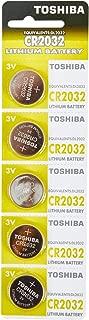 Toshiba Cr 2032 Lithium 5'li Pil