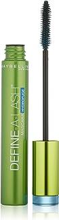 Maybelline New York Define-A-Lash Lengthening Waterproof Mascara, Very Black, 0.22 fl. oz.