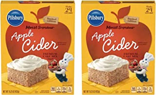 Best pillsbury apple cake Reviews