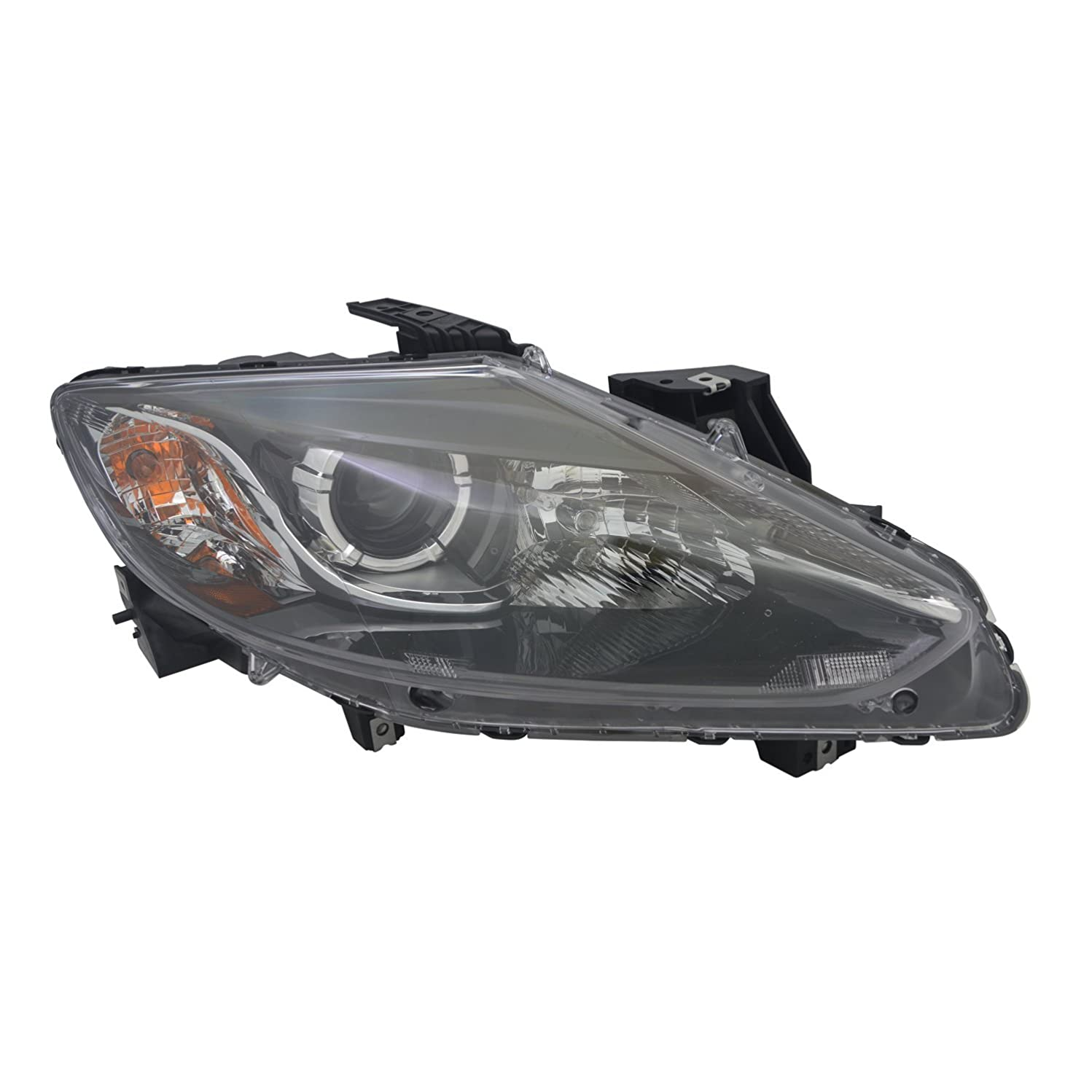 TYC 20-9423-00-1 Mazda Cx-9 Right Replacement Head Lamp