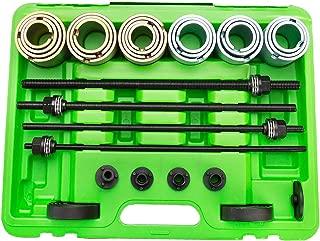 OEMTOOLS 27212 Manual Bushing Installation and Removal Tool Set