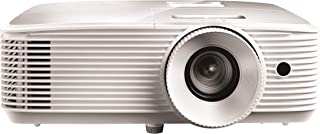 OPTOMA TECHNOLOGY EH334 - Proyector Full HD 1080p, 3600 lúmenes, 20000:1 Contraste, Formato 16:9