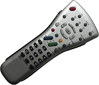 Replacement Remote Control Fit For Sharp LC-37D62U LC-60LE600U LC-60LE6300U AQUOS Plasma LCD LED HDTV TV