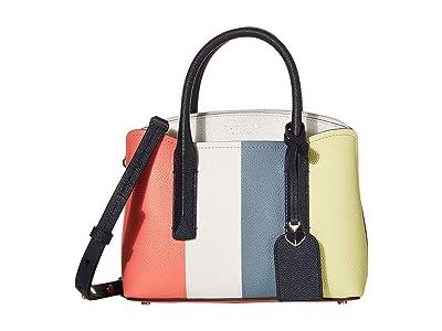 Kate Spade New York Margaux Degrade Mini Satchel (Multi) Handbags