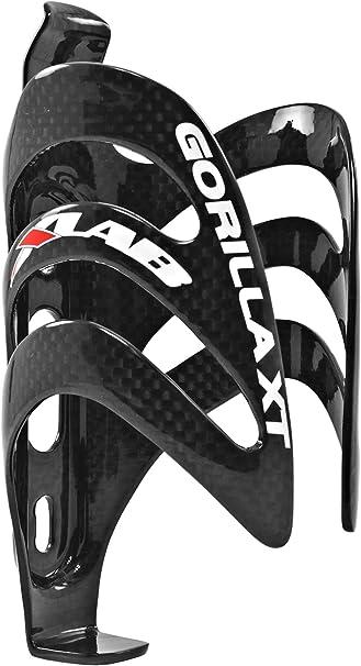 XLAB Gorilla XT Carbon Cage (Black)