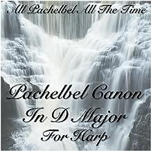 Pachelbel Canon In D Major For Harp