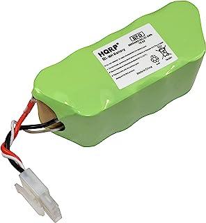 HQRP Battery for Shark XBT1106N SV1110 SV1106N SV1110N SV11O6N SV116N Freestyle Navigator Cordless Stick Vacuum (Renewed)