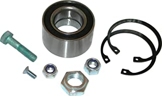 Paraolio di ricambio anello di tenuta 17 X 30 X 6 mm DIN 3760 ISO 6194