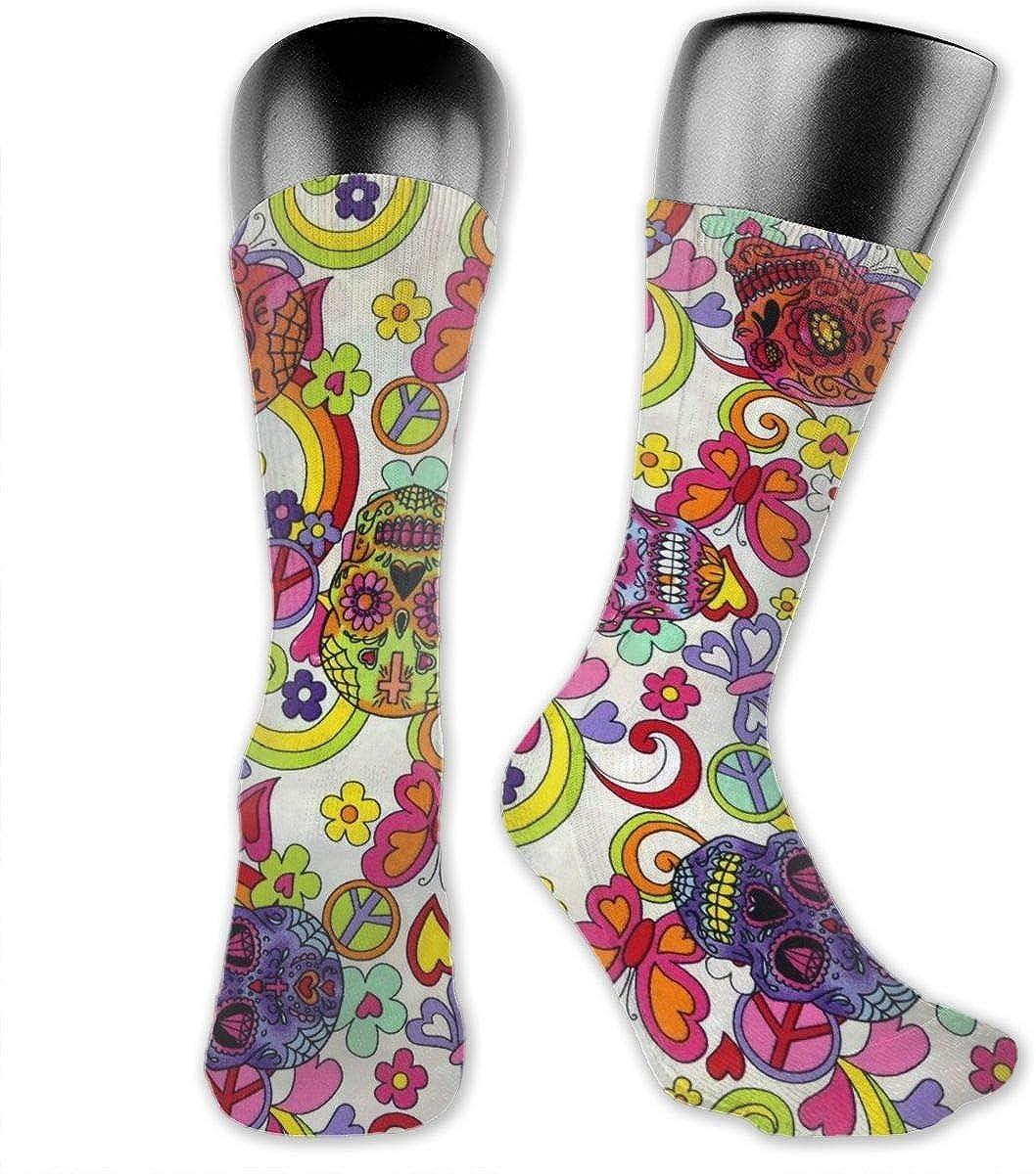 Boys Girls Crew Dress Socks Athletic Odor Seasonal Import Wrap Introduction Running Resistant So