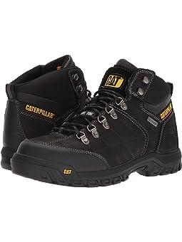Slip Resistant Caterpillar Boots + FREE
