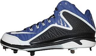 nike swingman baseball shoes