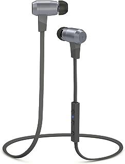 Nu Force BE6 Kits Oreillette Bluetooth, Bluetooth, Connecteur(s):Connexion sans Fil