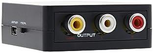 Bleiden HDMI Converter for Streaming Stick, Google Chromecast, ChromecastUltra & Other HDMI Sticks. Use Streaming Sti...