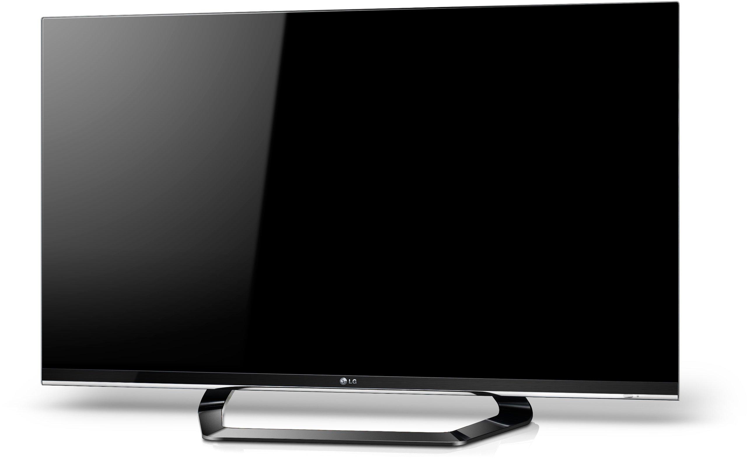 LG 55LM660S - TV: Amazon.es: Electrónica