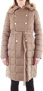 GUESS by Marciano Luxury Fashion Womens 94G3779213ZBEIGE Beige Outerwear Jacket   Fall Winter 19