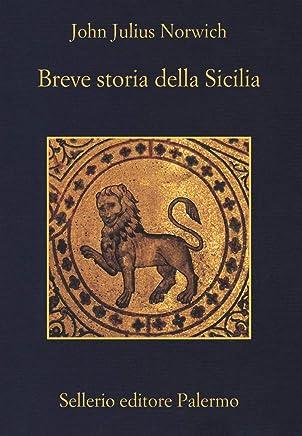 Breve storia della Sicilia